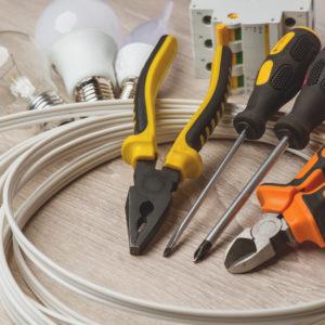 instalacje elektryczne gdańsk elektryk
